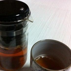 高山茶を憂う