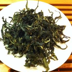 名を馳せる東方美人茶の名手ですら難しいお茶…