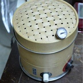 便利な焙煎機