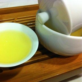 悲しき四季春茶の魅力