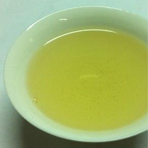 台湾烏龍茶のブレンドを愉しむ
